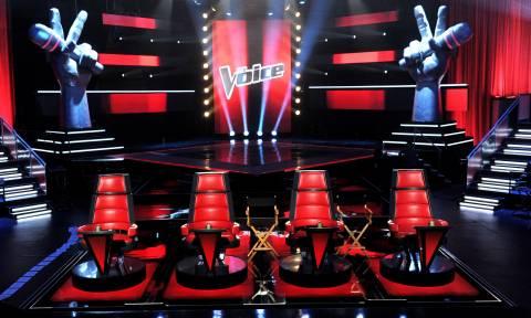 Αυτό και αν είναι «βόμβα»: Δείτε ποια διάσημη τραγουδίστρια έκλεισε στο «Voice»