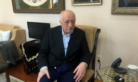 Ο Γκιουλέν καλεί τις ΗΠΑ να μην τον εκδώσουν στην Τουρκία κάνοντας το χατίρι του Ερντογάν