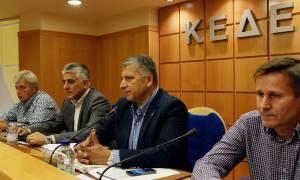 Οι προτάσεις της ΚΕΔΕ στην επιτροπή αναθεώρησης του θεσμικού πλαισίου της Τοπικής Αυτοδιοίκησης