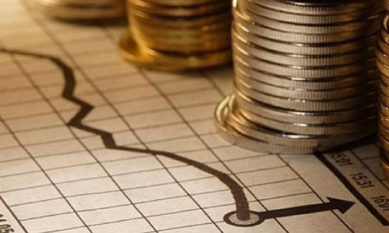 Πρωτογενές πλεόνασμα 2,467 δισ. ευρώ το πρώτο εξάμηνο του 2016