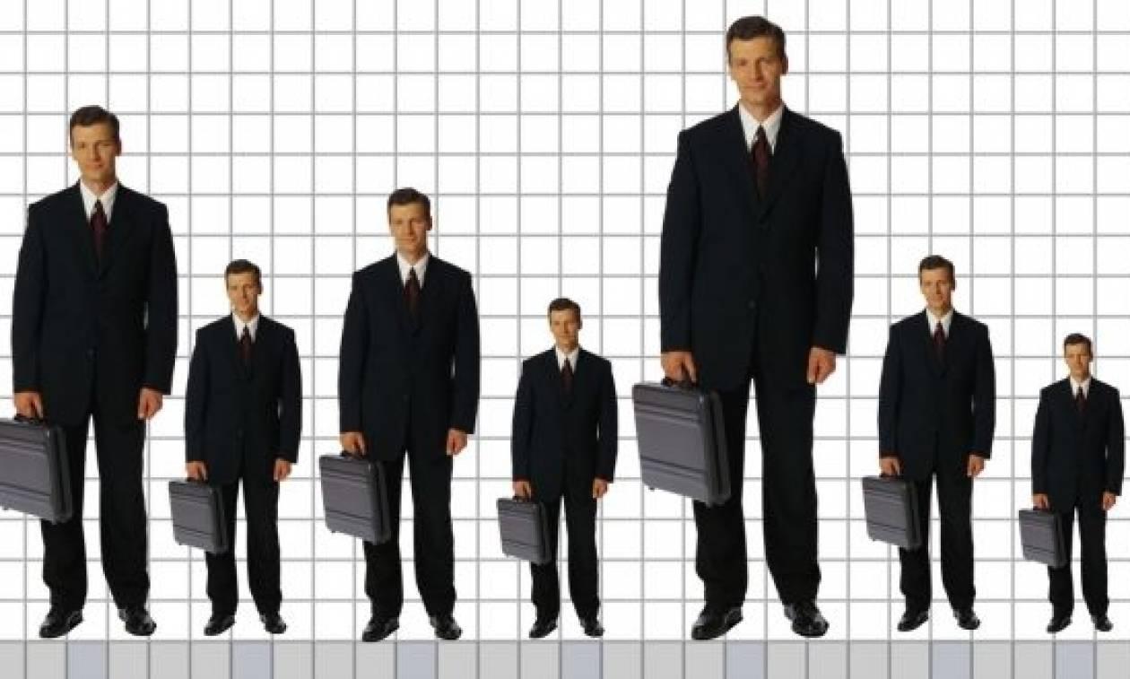 Η έρευνα μίλησε - Αυτές οι χώρες έχουν τους ψηλότερους ανθρώπους!