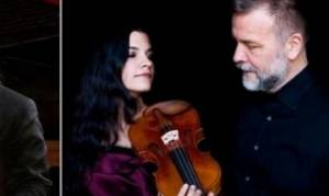 Καλοκαιρινή συναυλία στο Ιστορικό Αρχείο - Μουσείο Ύδρας