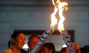 Δεν θα παραστεί η Ρουσέφ στην τελετή έναρξης των Ολυμπιακών Αγώνων