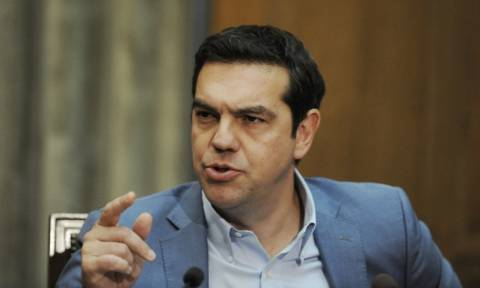 PM Tsipras introduces the seven pillars of the government's social policy
