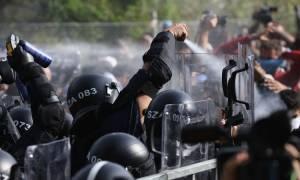 Κολωνία: Έντονη ανησυχία και αντιδράσεις για τις διαδηλώσεις Τούρκων και Γερμανών ακροδεξιών