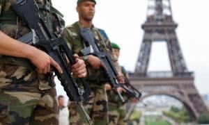 Γαλλία: Τέλος οι φωτογραφίες των τρομοκρατών στα ΜΜΕ