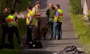 Γερμανία: Έκρηξη κοντά σε γραφείο της υπηρεσίας μετανάστευσης στη βόρεια Βαυαρία