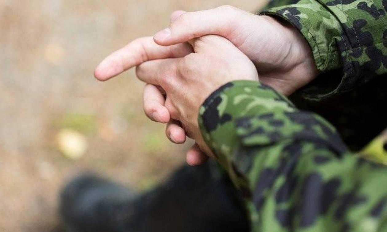 ΥΠΟΙΚ: Δεν υφίσταται θέμα μείωσης των μισθών των στρατιωτικών