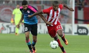 Ολυμπιακός - Χάποελ Μπερ Σεβά 0-0: Τον «εγκλώβισε»