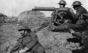 Σαν σήμερα το 1914 ξεκίνησε ο Α΄ Παγκόσμιος Πόλεμος