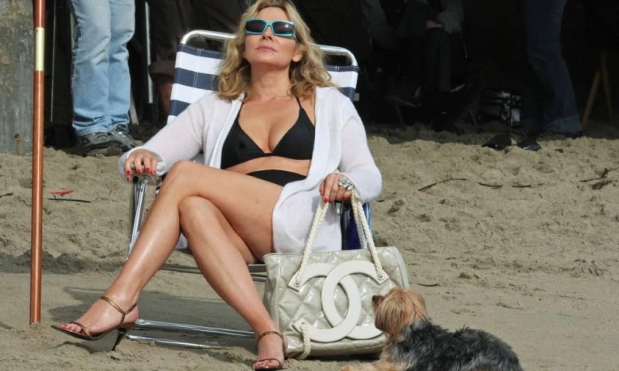 Κάννες: Απαγόρευσαν τις μεγάλες τσάντες στις παραλίες λόγω... τρομοκρατίας