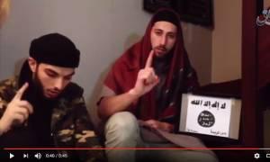 Γαλλία: Βίντεο με τους σφαγείς του ιερέα να δηλώνουν πίστη στο Ισλαμικό Κράτος