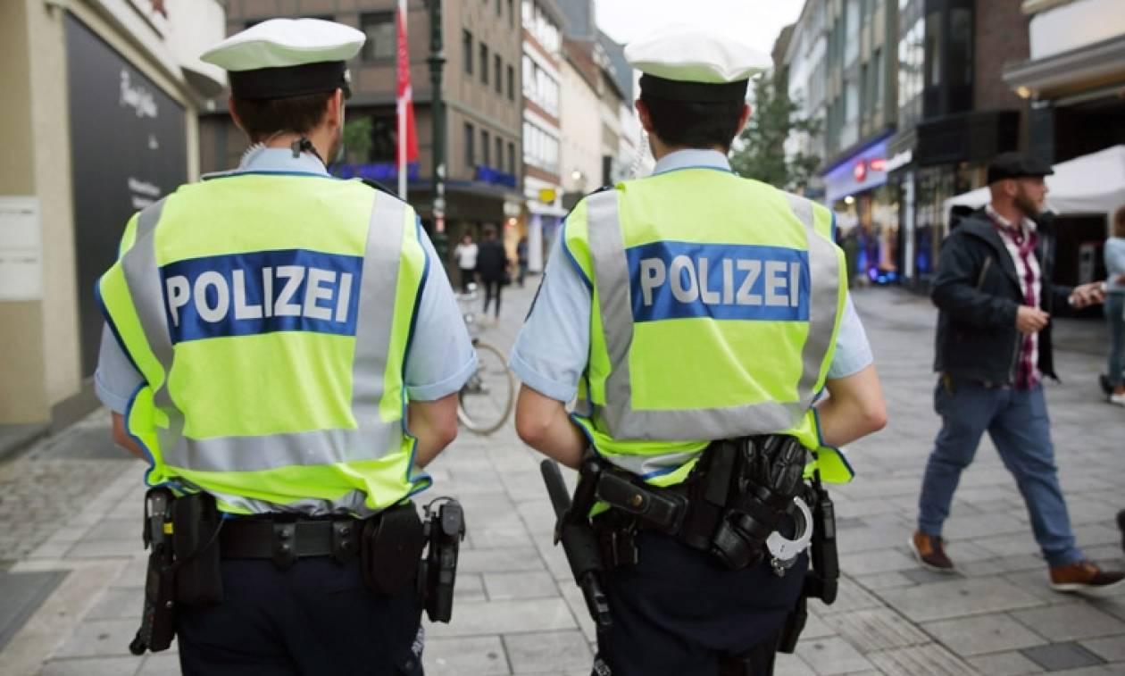 Γερμανία: Εντοπίστηκε ο 19χρονος Αλγερινός που προκάλεσε συναγερμό στη Βρέμη