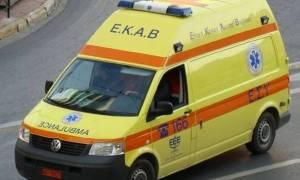 Ασύλληπτη τραγωδία με τουρίστα στην Κρήτη