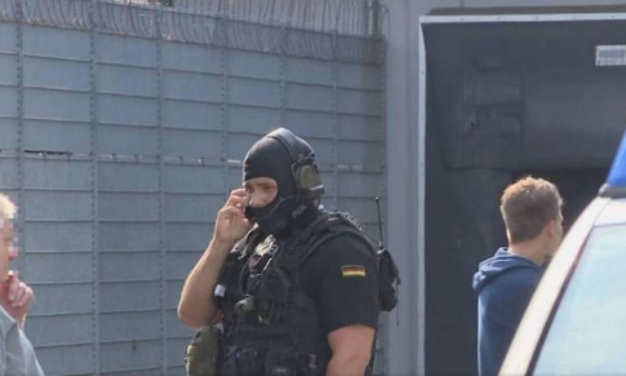 Τρόμος στη Γερμανία: «Θα σας τινάξω στον αέρα»
