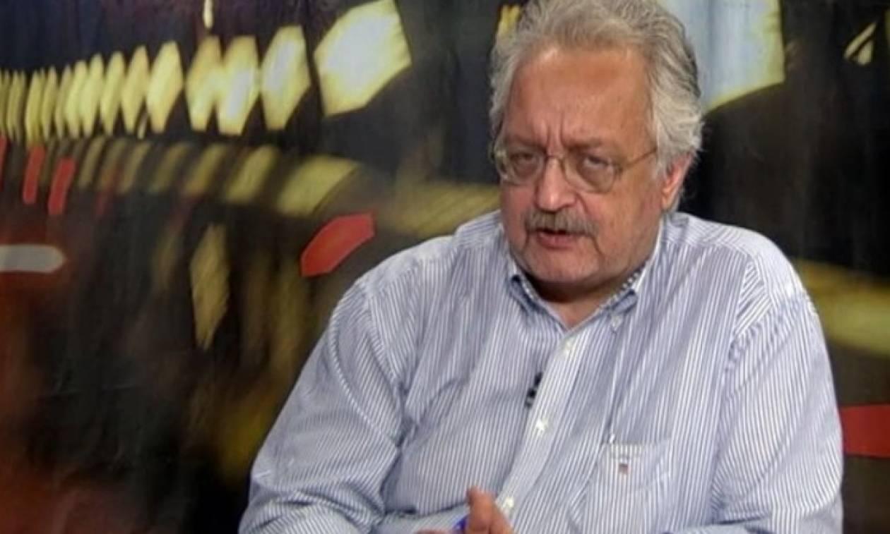 Ζαριανόπουλος: «Ψίχουλα» τα μέτρα για τo κοινωνικό κράτος