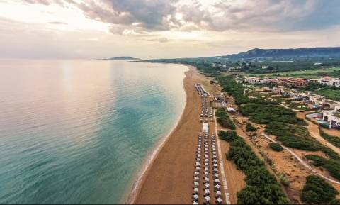 Πραγματική ελληνική φιλοξενία στην Costa Navarino