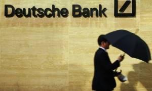 DW: Η Deutsche Bank δεν είναι Lehman