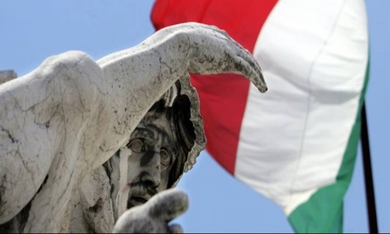 Welt: H Iταλία στα πρόθυρα κατάρρευσης - Είναι πλέον η ασθενής χώρα της Ευρώπης;