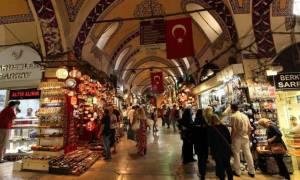 Κατακρημνίζεται ο τουρισμός στην Τουρκία - Η μεγαλύτερη πτώση σε 22 χρόνια