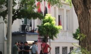 Ποινική δίωξη για το ηγετικό στέλεχος του «Ρουβίκωνα»