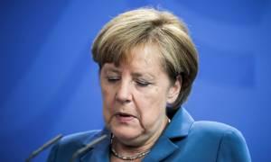 Μέρκελ: Οι πρόσφυγες πρόδωσαν τη χώρα που τους δέχθηκε