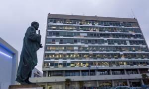 Θεσσαλονίκη: Επίθεση στο κτήριο διοίκησης του ΑΠΘ