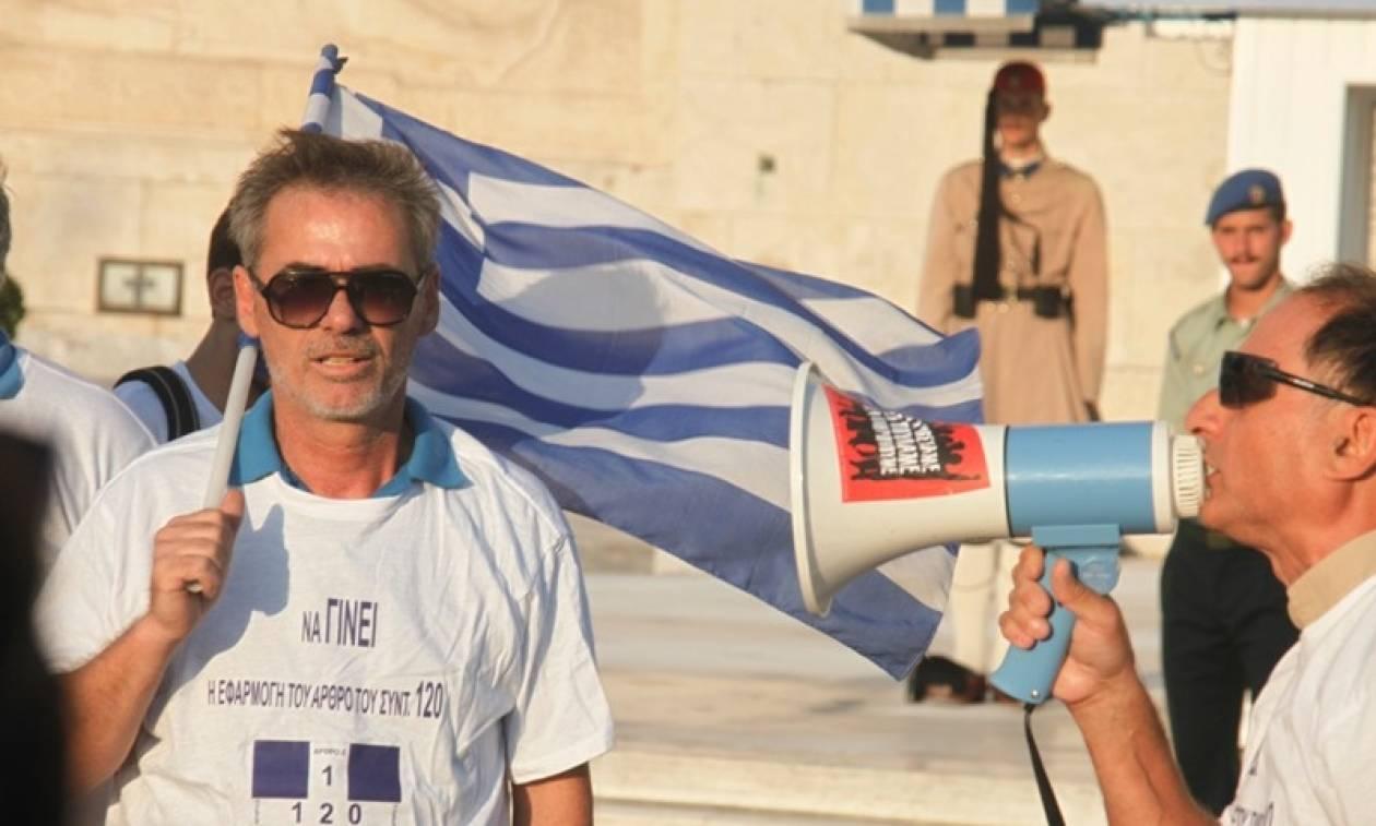 ΑΔΕΔΥ: «Ψίχουλα» τα μέτρα κοινωνικής πολιτικής που εξήγγειλε ο Τσίπρας