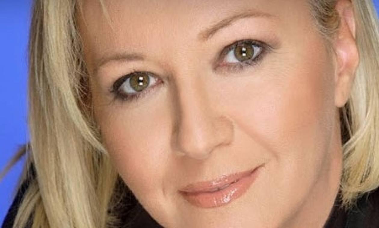 Πέθανε η δημοσιογράφος Σέσσυ Σαμόλη