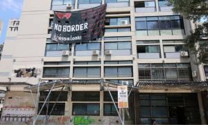 Αφέθηκαν ελεύθεροι οι 74 συλληφθέντες των τριών καταλήψεων στην Θεσσαλονίκη