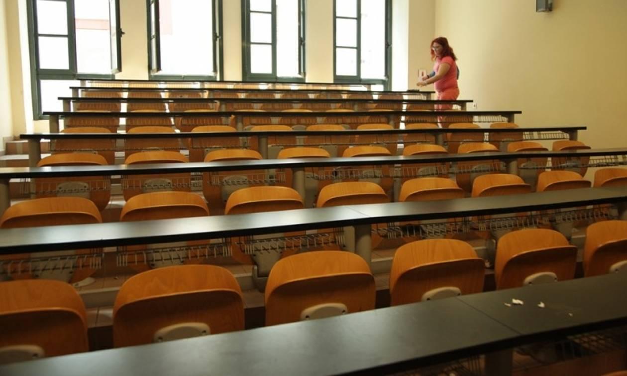 Νέα «βόμβα»: Αντισυνταγματική η αναδρομική περικοπή συντάξεων των καθηγητών ΑΕΙ