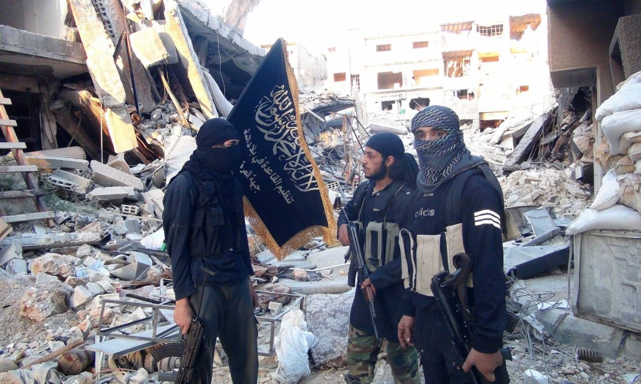 Συρία: Οριστική ρήξη αναμεσα σε Αλ Κάιντα και Μετώπο Αλ Νόσρα (Vid)