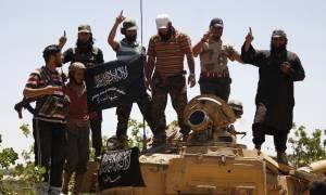 Ρωσία: Οι ΗΠΑ με τη στάση τους επιτρέπουν σε τρομοκράτες να ανασυνταχθούν