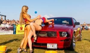 Ο πιο… πορνό διαγωνισμός που έγινε ποτέ! (videos)