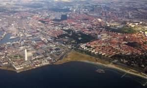 Συναγερμός στη Σουηδία - Έκρηξη σε διαμέρισμα στο Μάλμε