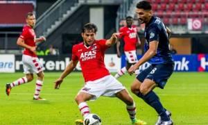 Άλκμααρ - ΠΑΣ Γιάννινα 1-0: Ήττα με… ελπίδες