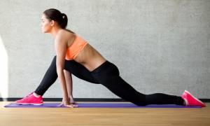 Καθιστική ζωή και πρόωρος θάνατος: Πόση άσκηση την ημέρα απομακρύνει τον κίνδυνο