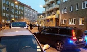 Σουηδία: Λήξη συναγερμού στο Μάλμε μετά την έκρηξη σε διαμέρισμα