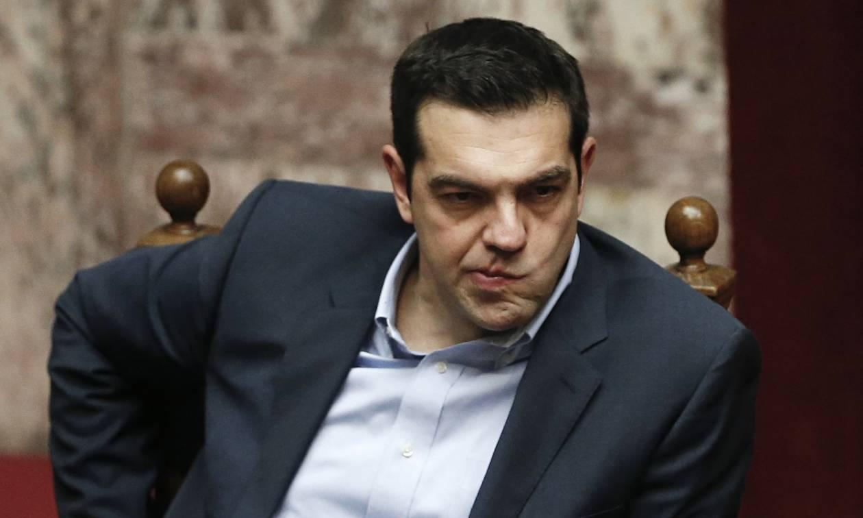 Ο Τσίπρας, τα εγκαίνια και μια φιέστα - φιάσκο στις πλάτες των Ελλήνων