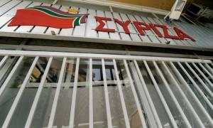 Θεσσαλονίκη: Επίθεση κατά των γραφείων του ΣΥΡΙΖΑ
