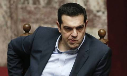 PM Alexis Tsipras to attend opening of new Paros airport