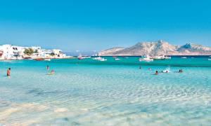 Μαγεμένο από τα ελληνικά νησιά το Paris Match