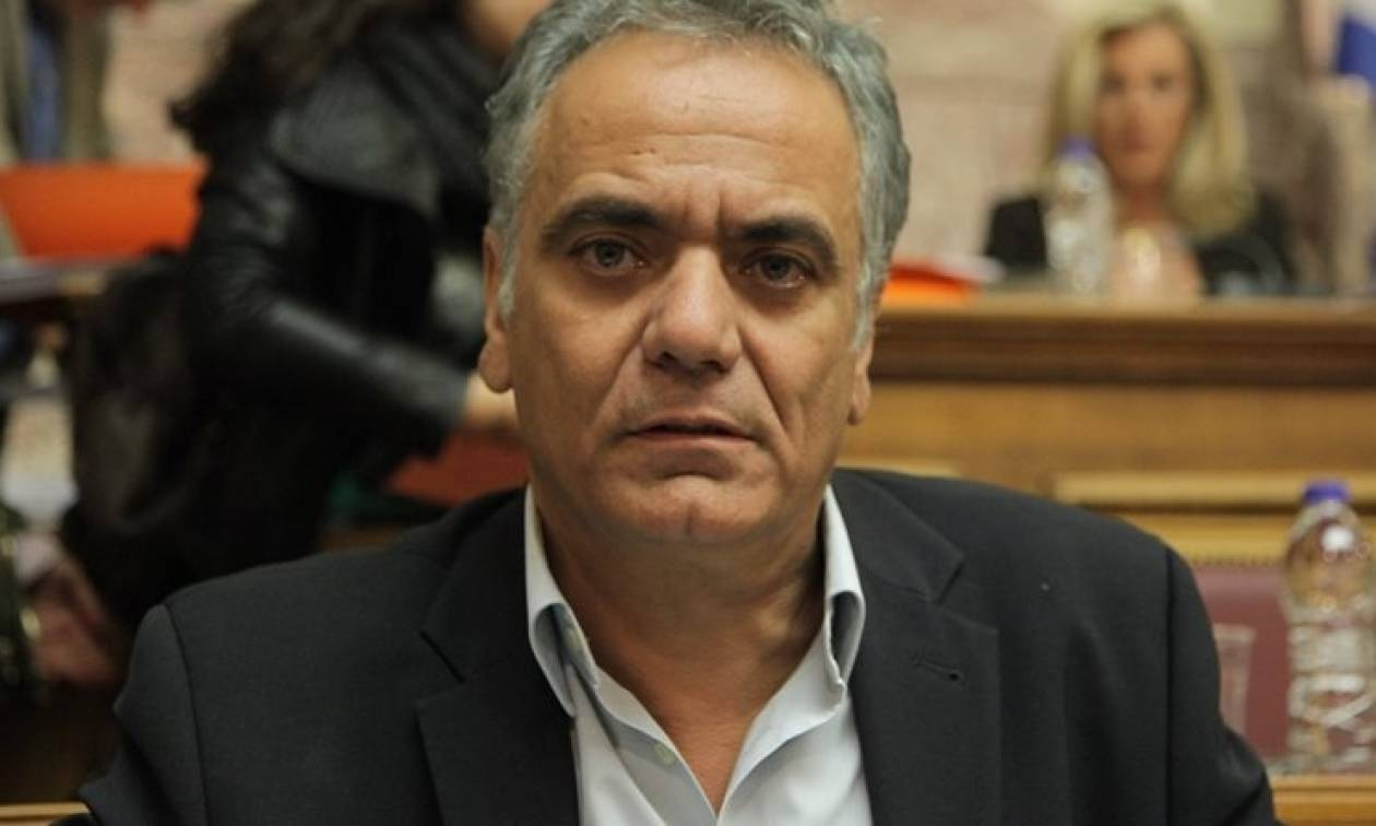 Σκουρλέτης: «Πάνω από μισό δισ. στα ταμεία της ΔΕΗ με τη ρύθμιση των 36 δόσεων»
