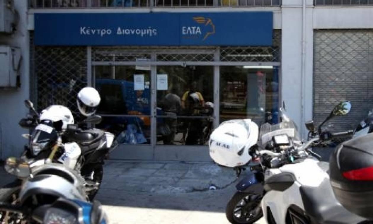 Τρόμος στο Αγρίνιο: Ληστής έβαλε όπλο στον κρόταφο πελάτη των ΕΛΤΑ