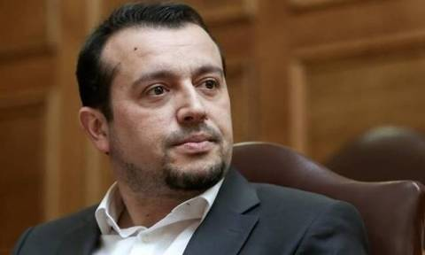 State Minister Pappas: Government's intentions are crystal clear