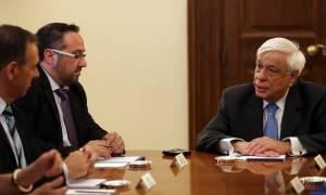 Σαφές μήνυμα Παυλόπουλου: Τα λάθη του πρώτου μνημονίου ταλανίζουν ακόμα τη χώρα