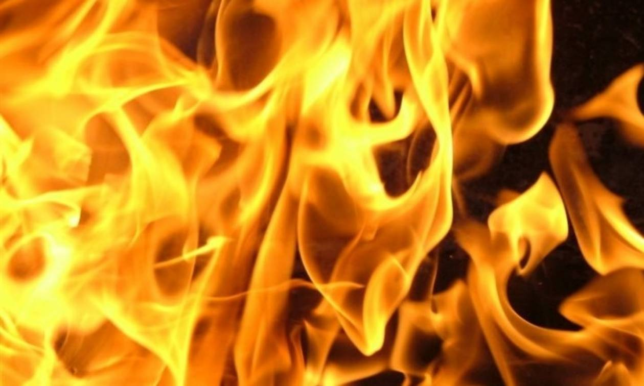 Πολύ υψηλός κίνδυνος πυρκαγιάς για αύριο Σάββατο