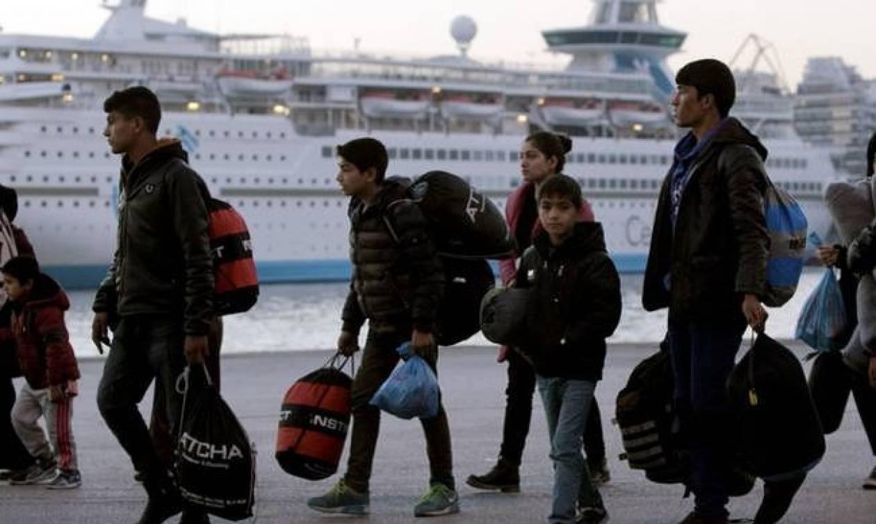 Προσφυγικό: Καμία άφιξη την Παρασκευή στα νησιά του βορείου Αιγαίου