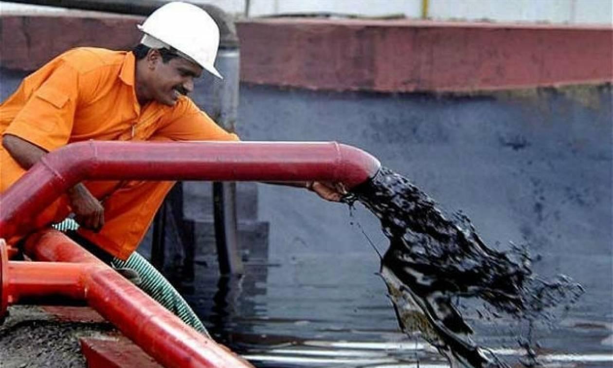 Κίνα: Αύξηση των εισαγωγών πετρελαίου σε ύψος – ρεκόρ