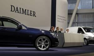 Η Daimler επενδύει 1 δισ. ευρώ στην ουγγρική μονάδα παραγωγής
